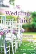 Cover-Bild zu Simses, Mary: The Wedding Thief (eBook)