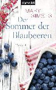 Cover-Bild zu Simses, Mary: Der Sommer der Blaubeeren (eBook)