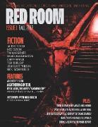 Cover-Bild zu Red Room Issue 1: Magazine of Extreme Horror and Hardcore Dark Crime (eBook) von Ketchum, Jack