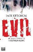 Cover-Bild zu Evil von Ketchum, Jack