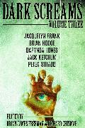 Cover-Bild zu Dark Screams: Volume Three (eBook) von Straub, Peter
