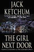 Cover-Bild zu The Girl Next Door von Ketchum, Jack