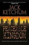 Cover-Bild zu Peaceable Kingdom von Ketchum, Jack