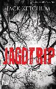 Cover-Bild zu Jagdtrip (eBook) von Ketchum, Jack