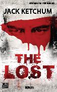 Cover-Bild zu The Lost (eBook) von Ketchum, Jack