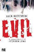 Cover-Bild zu EVIL (eBook) von Ketchum, Jack