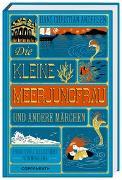 Cover-Bild zu Die kleine Meerjungfrau von Andersen, Hans Christian