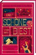 Cover-Bild zu Die Schöne und das Biest von Barbot de Villeneuve, Gabrielle-Suzanne