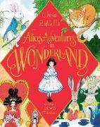 Cover-Bild zu Alice's Adventures In Wonderland (eBook) von Carroll, Lewis