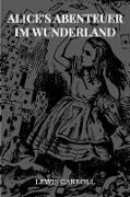 Cover-Bild zu Alice's Abenteuer im Wunderland (eBook) von Carroll, Lewis