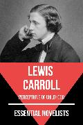 Cover-Bild zu Essential Novelists - Lewis Carroll (eBook) von Carroll, Lewis