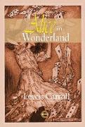 Cover-Bild zu Alice in Wonderland (eBook) von Carroll, Lewis