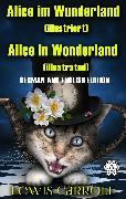 Cover-Bild zu Alice im Wunderland. Illustriert. Alice in Wonderland. Illustrated (eBook) von Carroll, Lewis