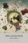 Cover-Bild zu Lewis Carroll: The Collection (eBook) von Lewis Carroll, Carroll