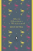 Cover-Bild zu Alice's Adventures in Wonderland and Through the Looking Glass von Carroll, Lewis