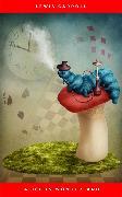 Cover-Bild zu Alice's Adventures in Wonderland (150 Year Anniversary Edition) (eBook) von Carroll, Lewis