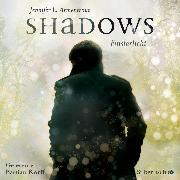 Cover-Bild zu Shadows. Finsterlicht (Obsidian-Prequel) (Audio Download) von Armentrout, Jennifer L.