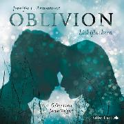 Cover-Bild zu Oblivion 3. Lichtflackern (Audio Download) von Armentrout, Jennifer L.