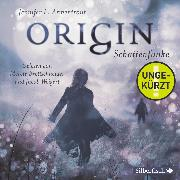 Cover-Bild zu Origin. Schattenfunke (Audio Download) von Armentrout, Jennifer L.