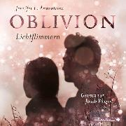 Cover-Bild zu Oblivion 2. Lichtflimmern (Audio Download) von Armentrout, Jennifer L.