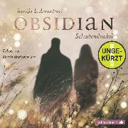 Cover-Bild zu Obsidian (Audio Download) von Armentrout, Jennifer L.