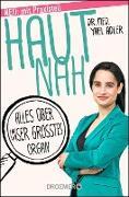 Cover-Bild zu Haut nah (eBook) von Adler, Yael