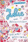 Cover-Bild zu Julie und Schneewittchen (eBook) von Düwel, Franca