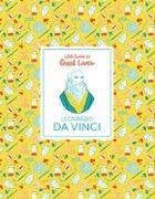 Cover-Bild zu Leonardo Da Vinci von Thomas, Isabel