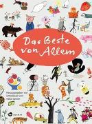 Cover-Bild zu Das Beste von Allem von Bauer, Jutta (Hrsg.)