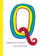 Cover-Bild zu Quodlibet von Spitzer, Katja
