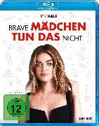 Cover-Bild zu Brave Mädchen Tun Das Nicht - BD von Chris Riedell (Reg.)