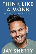 Cover-Bild zu Think Like a Monk