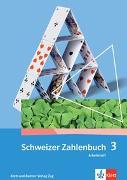 Cover-Bild zu Schweizer Zahlenbuch 3. Schuljahr. Arbeitsheft