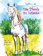 Cover-Bild zu Die Pferde für Katharina (eBook) von Greweling, Ulrike