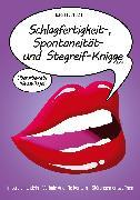 Cover-Bild zu Schlagfertigkeit-, Spontaneität- und Stegreif-Knigge 2100 (eBook) von Hanisch, Horst