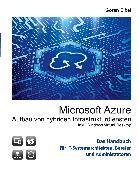 Cover-Bild zu Microsoft Azure Aufbau von hybriden Infrastrukturdiensten (eBook) von Eibel, Göran