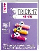 Cover-Bild zu Trick 17 - Nähen von frechverlag