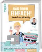 Cover-Bild zu Näh doch einfach! von Schmidt, Sabine
