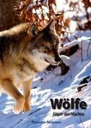 Cover-Bild zu Wölfe