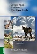 Cover-Bild zu Das Gamsbuch von Miller, Christine