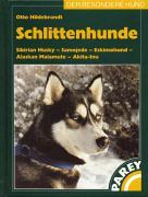 Cover-Bild zu Schlittenhunde von Hildebrandt, Otto