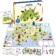 Cover-Bild zu Globis Jass Abenteuer