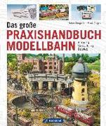 Cover-Bild zu Das große Praxishandbuch Modellbahn
