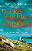Cover-Bild zu eBook Dunkel leuchten die Klippen. Ein Krimi auf den Scilly-Inseln