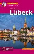 Cover-Bild zu Lübeck MM-City inkl. Travemünde Reiseführer Michael Müller Verlag von Kröner, Matthias