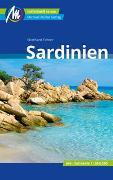 Cover-Bild zu Sardinien Reiseführer Michael Müller Verlag von Fohrer, Eberhard