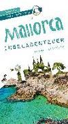 Cover-Bild zu Mallorca Inselabenteuer Reiseführer Michael Müller Verlag von Feldmeier, Frank