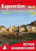 Cover-Bild zu Kapverden Nord: Santo Antão, São Vicente, São Nicolau, Sal, Boa Vista (eBook) von Will, Michael