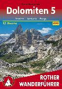 Cover-Bild zu Dolomiten 5 (eBook) von Hauleitner, Franz