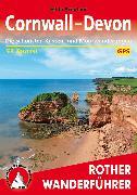 Cover-Bild zu Cornwall - Devon (eBook) von Kreutner, Edith